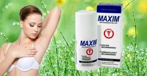 Дезодорант Максим