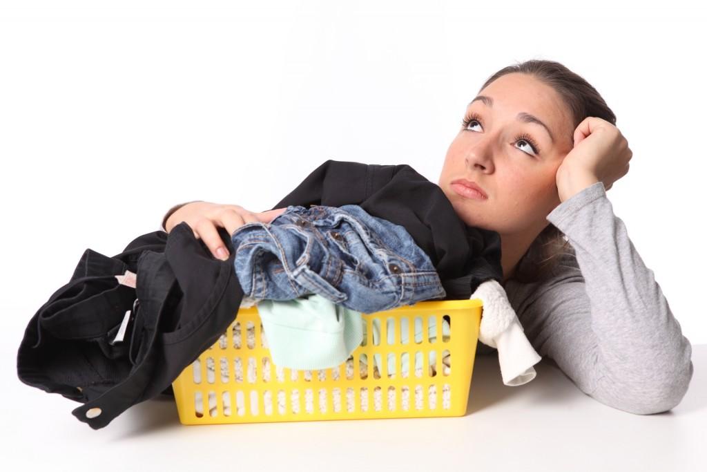Как убрать пятна