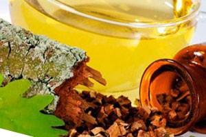 Мед + кора дуба = эффективная дубовая паста против запаха и пота