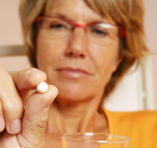 Какие витамины при климаксе необходимы женщине