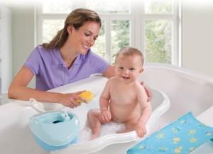 Ванночки для ребенка