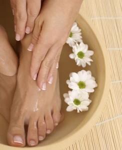 ванночики из трав