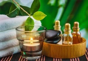 Эфирное масло как средство от потдивости ног и подмышек