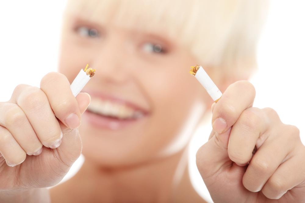 Через сколько восстанавливаются легкие если бросить курить