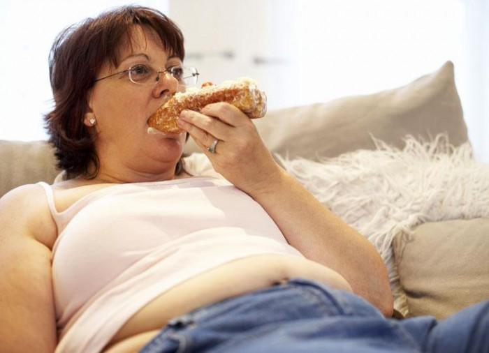 Ожирение - норма или патология