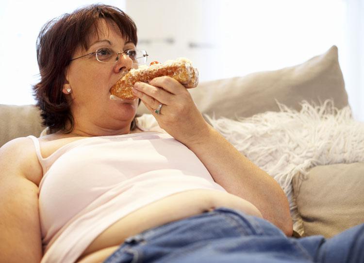 Упражнения для похудения для пожилых мужчин