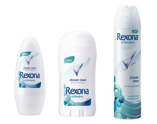 product life cycle of rexona soap