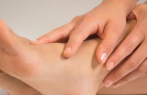 препарат от запаха ног